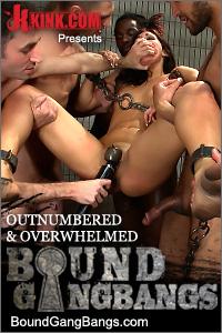 Groupsex Bondage xxx