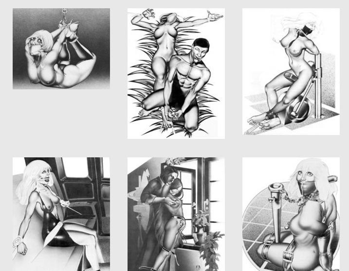Sick Sex Art : Porn BDSM